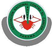 Asociación Nacional Contra el Cáncer logo