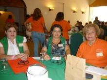 voluntarias de Ancec - Bocas del Toro