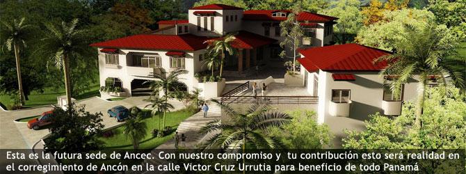 Nuevo edificio sede de Panamá